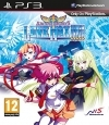 Arcana Heart 3: Love Max!!!!! (PS3)